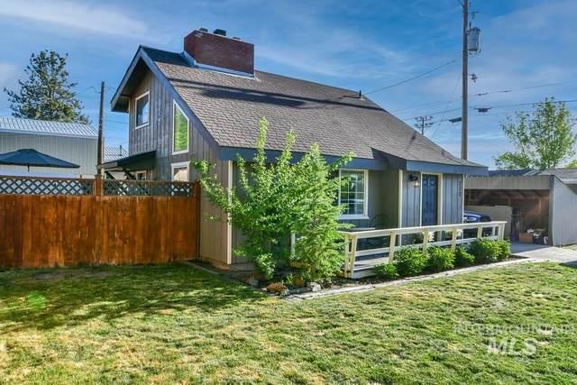 220 Gray Ave., Weiser, ID 83672 (MLS #98802844) :: Haith Real Estate Team