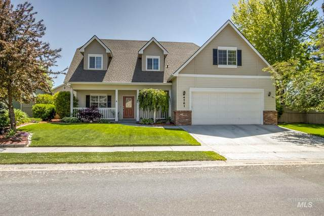 4761 W Moon Lake, Meridian, ID 83646 (MLS #98802870) :: Haith Real Estate Team