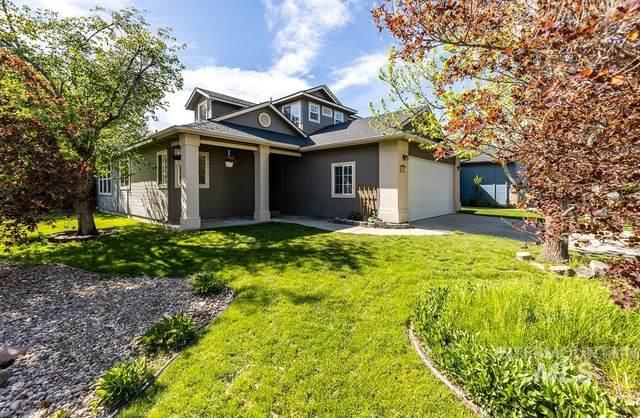 9818 W Sleepy Hollow Ln, Garden City, ID 83714 (MLS #98802873) :: Boise River Realty