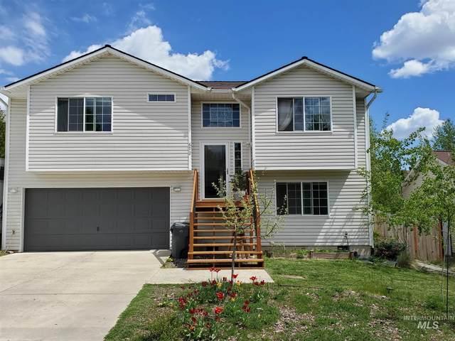 672 Shoshone, Moscow, ID 83843 (MLS #98802880) :: Haith Real Estate Team