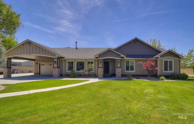 5415 E Orchard, Nampa, ID 83687 (MLS #98802882) :: Boise River Realty