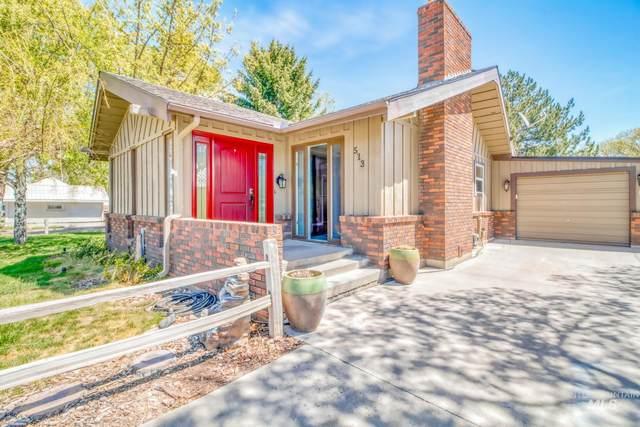 513 Idaho Ave., Filer, ID 83328 (MLS #98802891) :: Boise River Realty