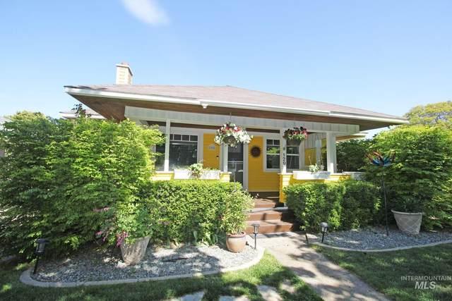 120 Lincoln Street, Twin Falls, ID 83301 (MLS #98802892) :: Jon Gosche Real Estate, LLC