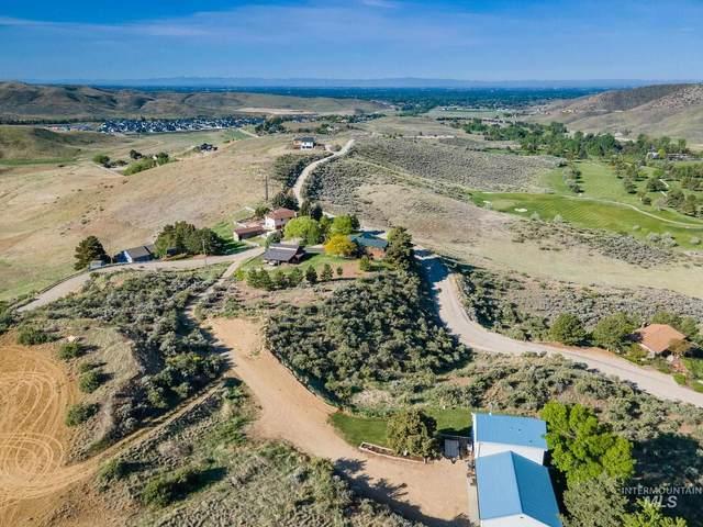 TBD Spring Creek Way, Boise, ID 83714 (MLS #98802899) :: Boise River Realty