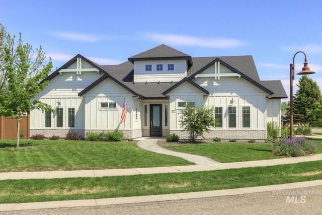 312 S Hullen, Star, ID 83669 (MLS #98802902) :: Jon Gosche Real Estate, LLC