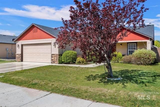 377 Jeannie Way, Twin Falls, ID 83301 (MLS #98802906) :: Jon Gosche Real Estate, LLC