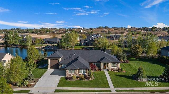 8386 Copper Creek Way, Middleton, ID 83644 (MLS #98802914) :: Hessing Group Real Estate