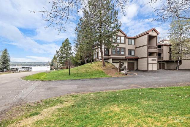 507 Hemlock A-61 (Commonly , Mccall, ID 83638 (MLS #98802955) :: Boise River Realty