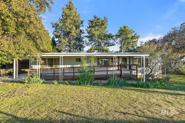 3150 N Kimball Street, Boise, ID 83704 (MLS #98802958) :: Boise River Realty