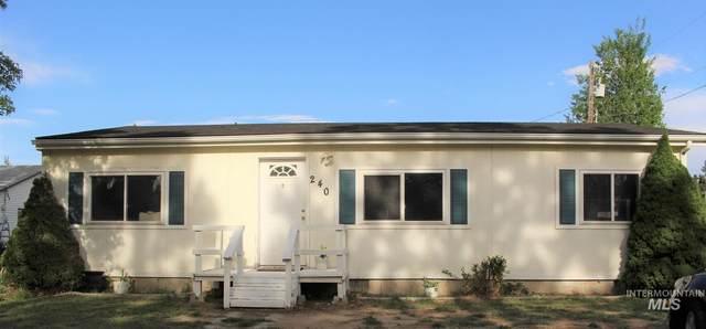 240 Cedar Ave, Kuna, ID 83634 (MLS #98802970) :: Boise River Realty