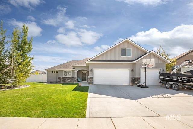 1151 Connor Ct., Kimberly, ID 83341 (MLS #98802971) :: Silvercreek Realty Group