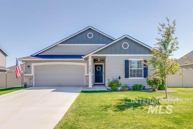 5120 Dallastown St, Caldwell, ID 83605 (MLS #98802972) :: Haith Real Estate Team