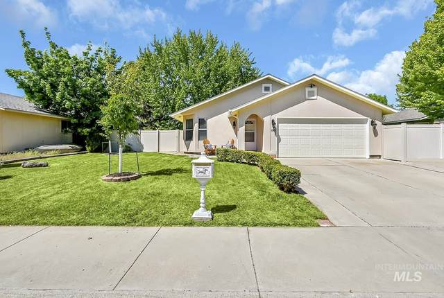 1785 N Teare Ave, Meridian, ID 83646 (MLS #98802976) :: Silvercreek Realty Group