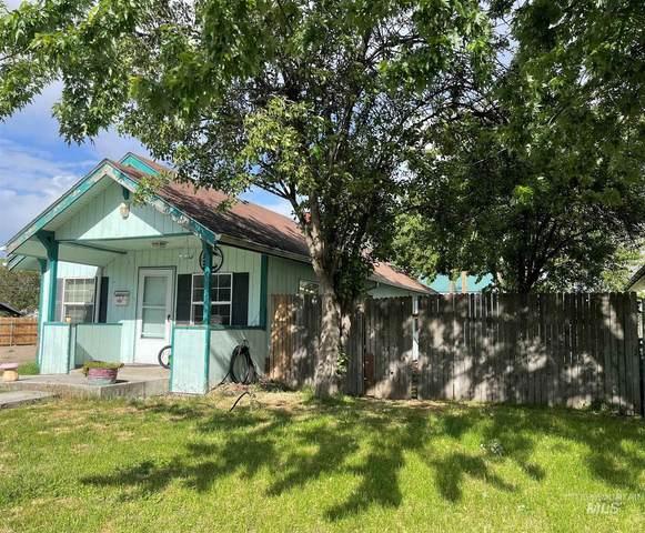 425 6th Street, Clarkston, WA 99403 (MLS #98802977) :: Jon Gosche Real Estate, LLC