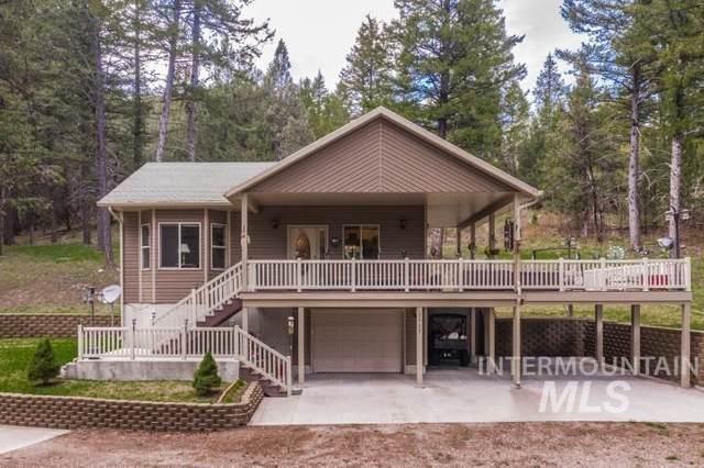 13755 S Racoon Drive, Lava Hot Springs, ID 83246 (MLS #98802990) :: Scott Swan Real Estate Group