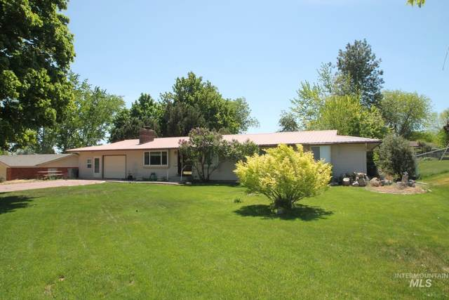 205 Ruth Lane, Nampa, ID 83686 (MLS #98803007) :: Boise River Realty