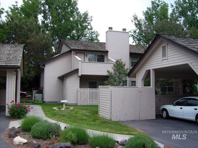 3172 S Gekeler Ln, Boise, ID 83706 (MLS #98803010) :: Jon Gosche Real Estate, LLC