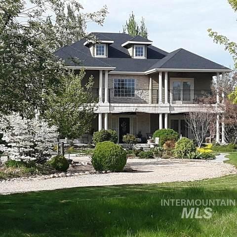 10198 Willis Rd, Middleton, ID 83644 (MLS #98803021) :: Scott Swan Real Estate Group
