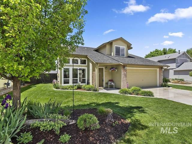 2897 S Zola Ave, Boise, ID 83705 (MLS #98803023) :: The Bean Team