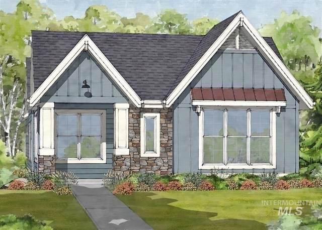 6285 N San Vito Ln., Meridian, ID 83646 (MLS #98803028) :: Full Sail Real Estate