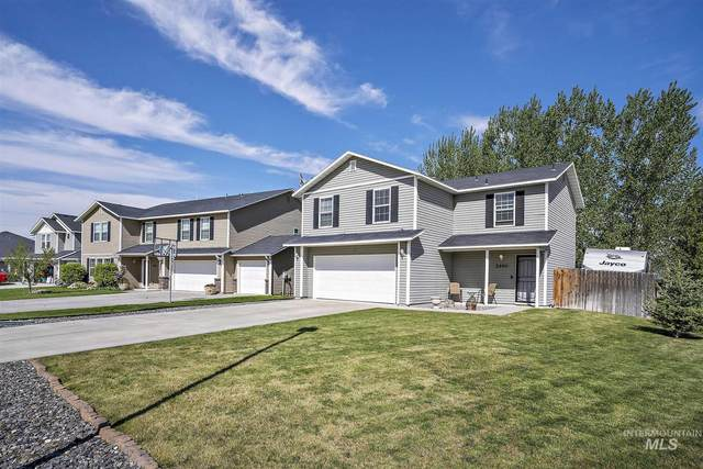 2490 N Destiny Ave, Kuna, ID 83634 (MLS #98803031) :: Jon Gosche Real Estate, LLC