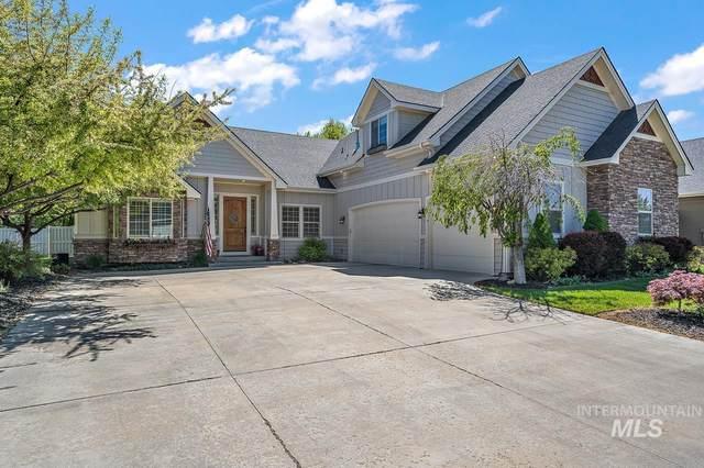 11567 W Creekrapids, Star, ID 83669 (MLS #98803059) :: Jon Gosche Real Estate, LLC