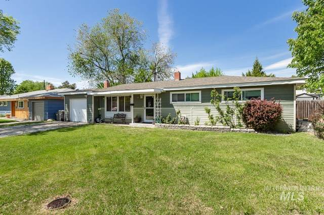 2902 W Kathryn St., Boise, ID 83705 (MLS #98803065) :: Haith Real Estate Team