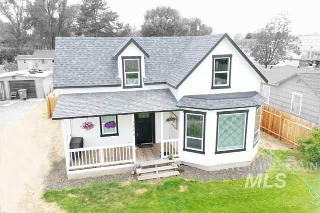 1310 Chicago, Caldwell, ID 83605 (MLS #98803067) :: Jon Gosche Real Estate, LLC