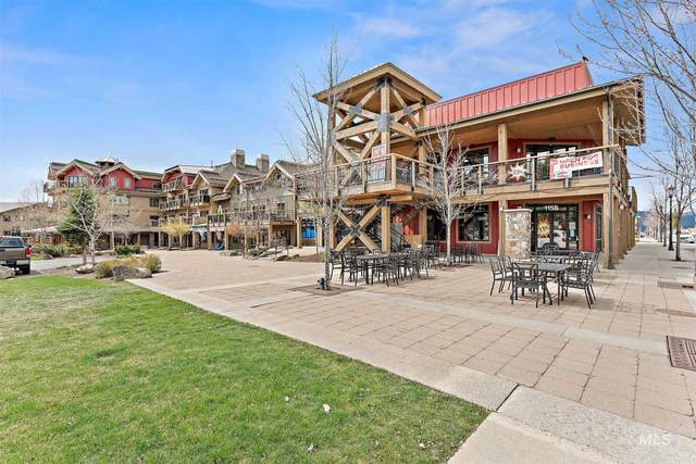 616 N 3rd #203, Mccall, ID 83638 (MLS #98803068) :: Haith Real Estate Team