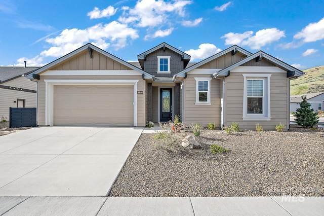 5546 W Caldermill Ct, Boise, ID 83714 (MLS #98803070) :: Full Sail Real Estate