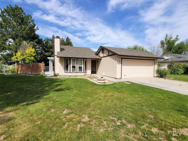 306 Meadowbrook Drive, Nampa, ID 83686 (MLS #98803077) :: Boise River Realty