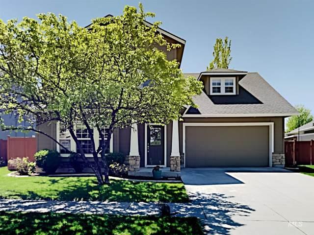 11295 W Hazelwood Drive, Boise, ID 83709 (MLS #98803085) :: Full Sail Real Estate