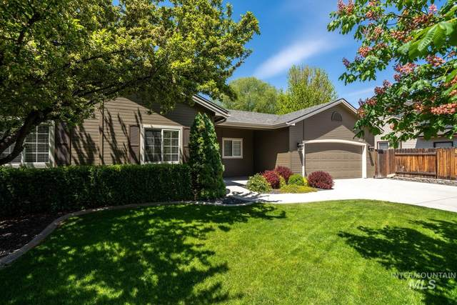 1767 S Goldking Way, Boise, ID 83709 (MLS #98803088) :: Haith Real Estate Team