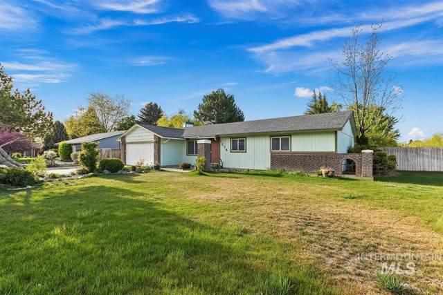 1514 Targhee, Twin Falls, ID 83301 (MLS #98803091) :: The Bean Team