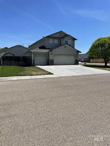 5307 Barkley, Caldwell, ID 83607 (MLS #98803092) :: Boise River Realty