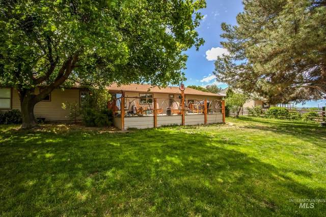 3700 Wills Rd, Emmett, ID 83617 (MLS #98803115) :: Boise River Realty