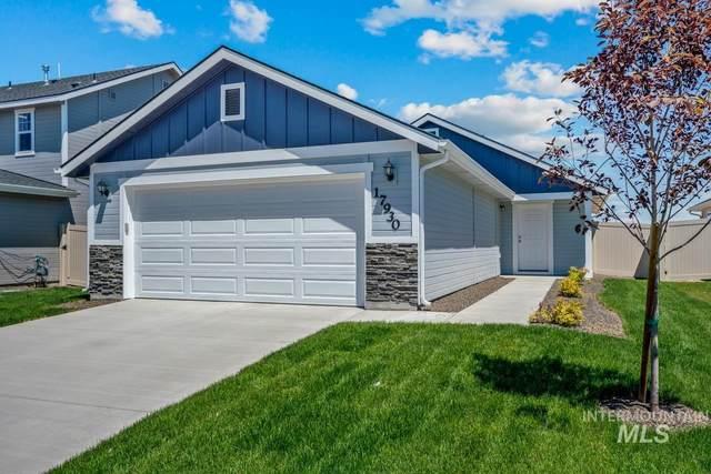 17937 Ryans Ridge Ave., Nampa, ID 83687 (MLS #98803122) :: Haith Real Estate Team