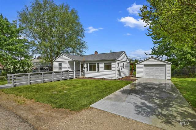 1514 S Loveland St., Boise, ID 83705 (MLS #98803123) :: Haith Real Estate Team