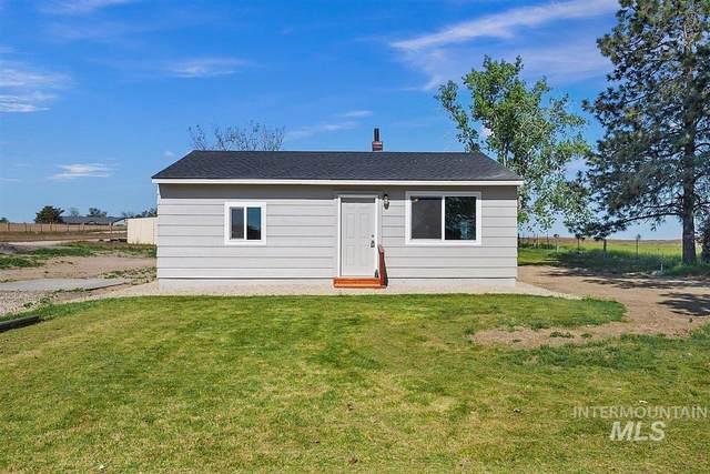 28441 Farmway Rd., Caldwell, ID 83607 (MLS #98803125) :: Jon Gosche Real Estate, LLC