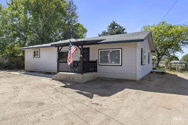 256 14th Ave N., Payette, ID 83661 (MLS #98803129) :: Boise River Realty