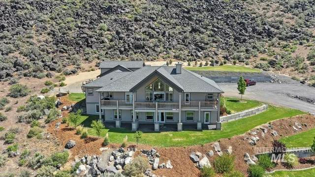 512 River Rd, Bliss, ID 83314 (MLS #98803130) :: Jon Gosche Real Estate, LLC