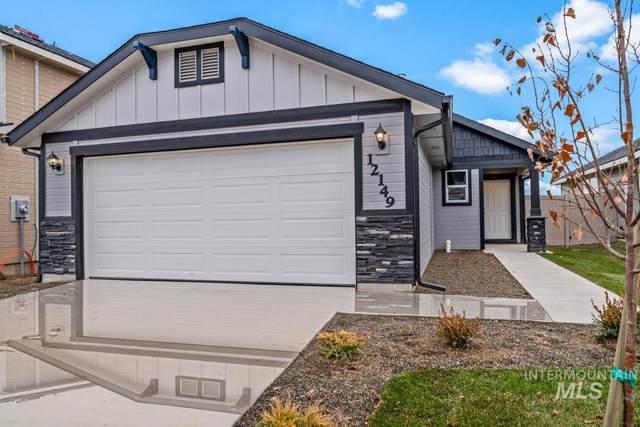 17929 Ryans Ridge Ave., Nampa, ID 83687 (MLS #98803132) :: Silvercreek Realty Group