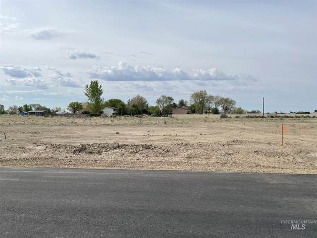 Blue Sage Subdivision, Mountain Home, ID 83647 (MLS #98803141) :: Story Real Estate
