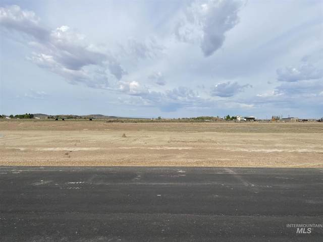 Blue Sage Subdivision, Mountain Home, ID 83647 (MLS #98803145) :: Story Real Estate