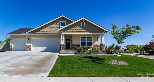 Caldwell, ID 83607 :: Jon Gosche Real Estate, LLC
