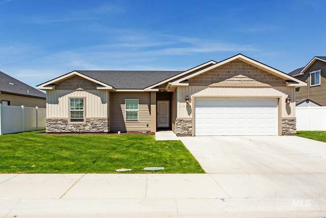 1114 Sunnybrook Avenue, Twin Falls, ID 83301 (MLS #98803162) :: Silvercreek Realty Group