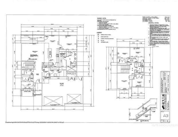 500 W Tbd, Paul, ID 83347 (MLS #98803166) :: Jon Gosche Real Estate, LLC