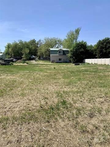 NKA Warner Ave, Lewiston, ID 83501 (MLS #98803169) :: Boise River Realty