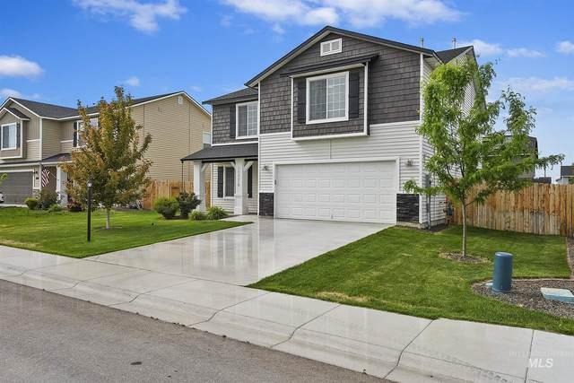 11774 Penobscot, Caldwell, ID 83605 (MLS #98803170) :: Jon Gosche Real Estate, LLC