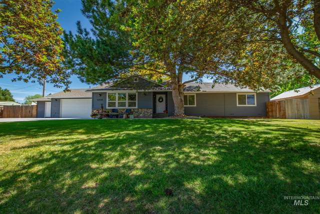 2450 Jackson Ave., Emmett, ID 83617 (MLS #98803175) :: Boise River Realty